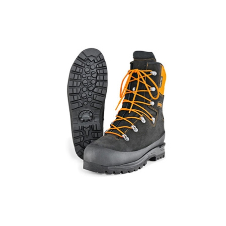 CHAUSSURE ANTI-COUPURES ADVANCE GTX
