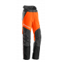 PANTALON BUCHERON TECHNICAL HUSQVARNA