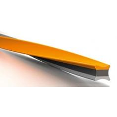 Fil de coupe carbone CF3 Pro, Ø 2,4 mm x 35,0 m