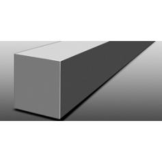 Rouleau, de fil de coupe carré Ø 3,3 mm x 142 m