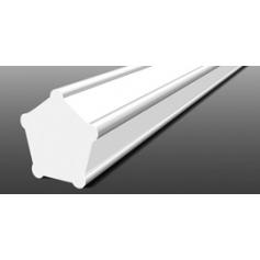 Rouleau, fil de coupe pentagonaux Ø 3,0 mm x 60 m