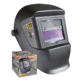 MASQUE A CRISTAUX LIQUIDE LCD VISION 11
