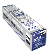 165 ELECTRODES  DIAM 3.2