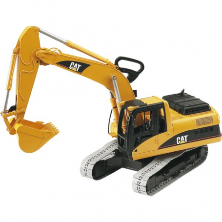 EXCAVATEUR CATERPILLAR